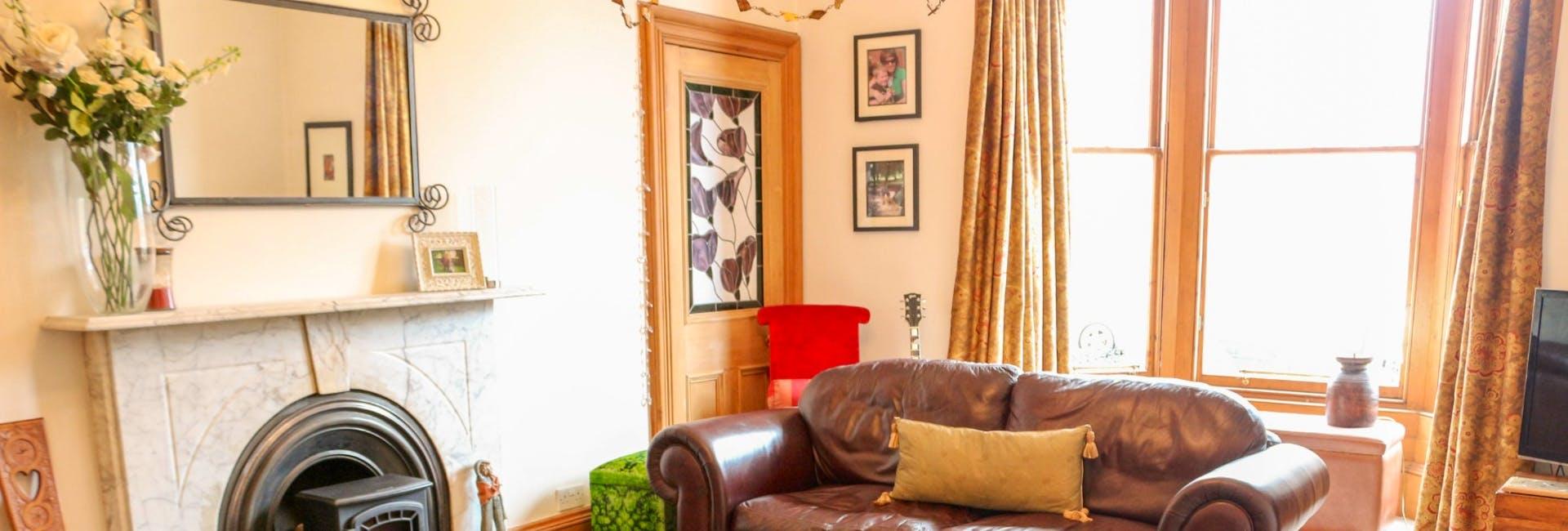 Featured Image for Warrender Park Terrace P270 Lauriston and Bruntsfield Edinburgh