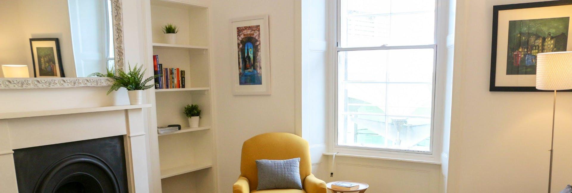 Featured Image for 93 6 Morrison Street Fountainbridge Edinburgh