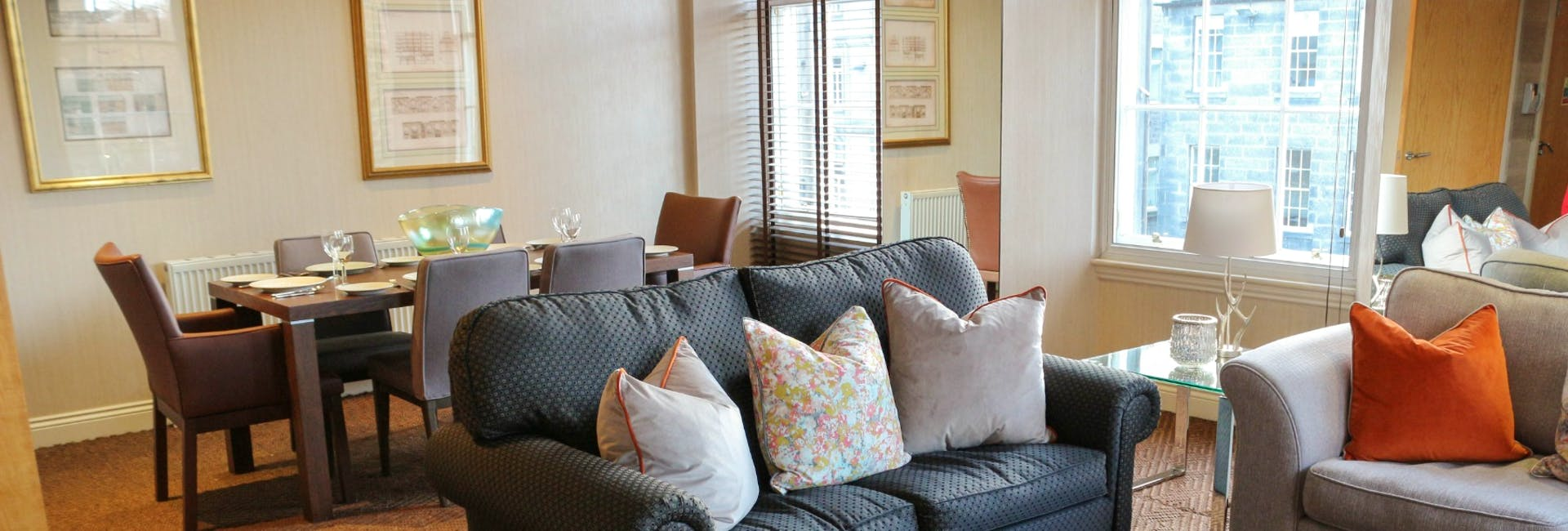 Featured Image for South Charlotte Street P320 Central New Town Edinburgh