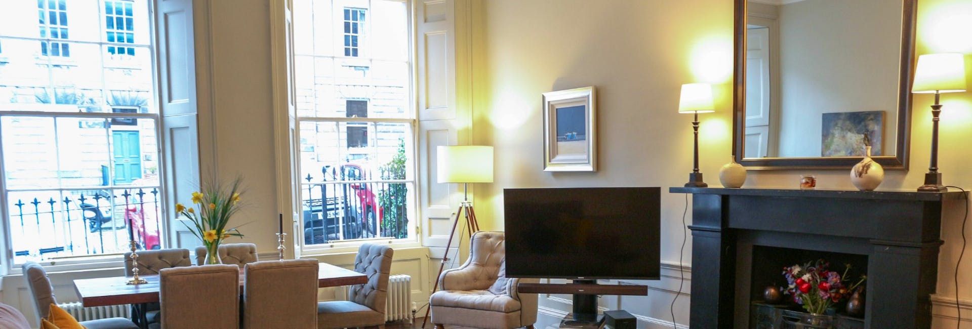 Featured Image for Royal Crescent P326 Central New Town Edinburgh