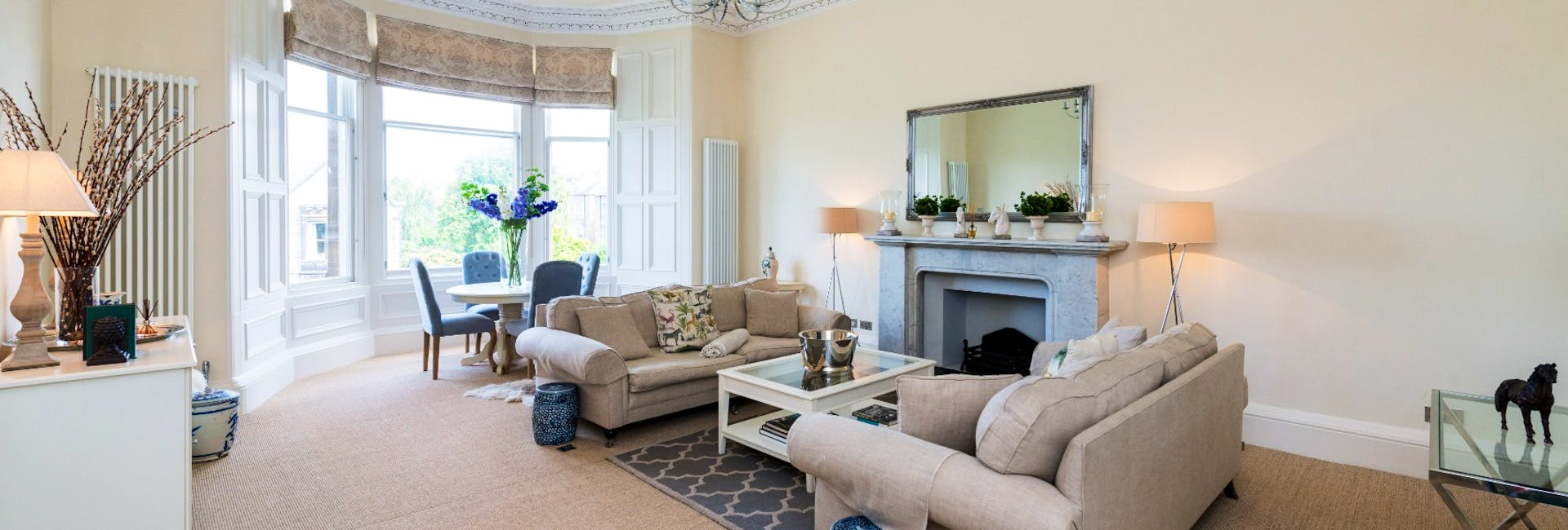 Featured Image for Inverleith Place P365 Inverleith Edinburgh