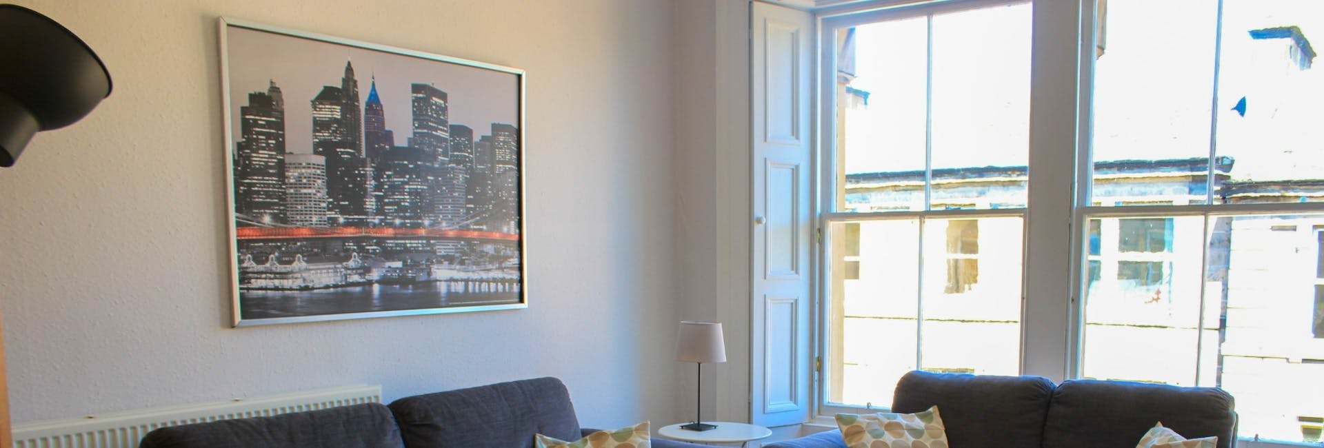 Featured Image for 1 3F2 Valleyfield Street Lauriston and Bruntsfield Edinburgh